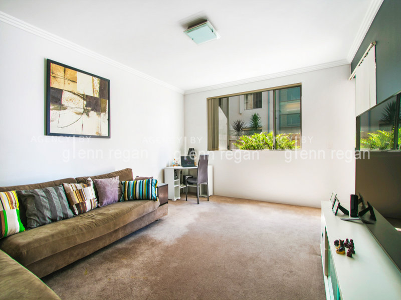 25/553 New Canterbury Road DULWICH HILL