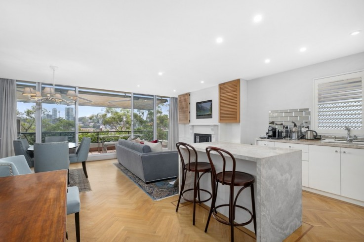 3/529 New South Head Road