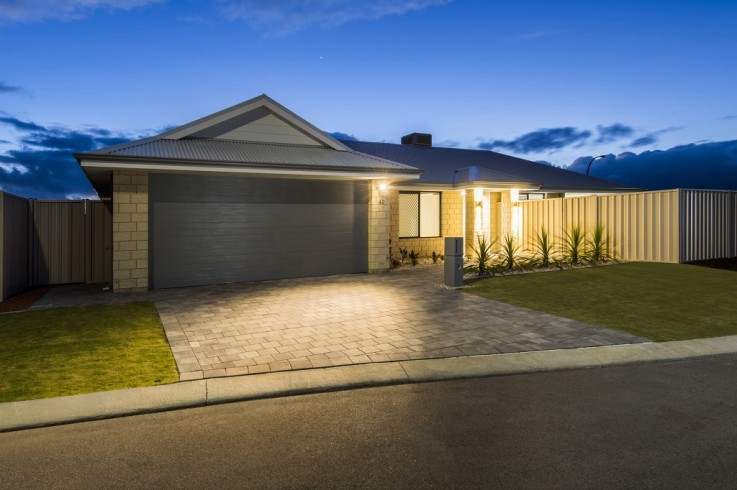 42 Sharperton Meander
