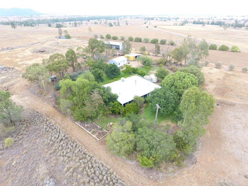 37 Mosquito Creek Road WARIALDA