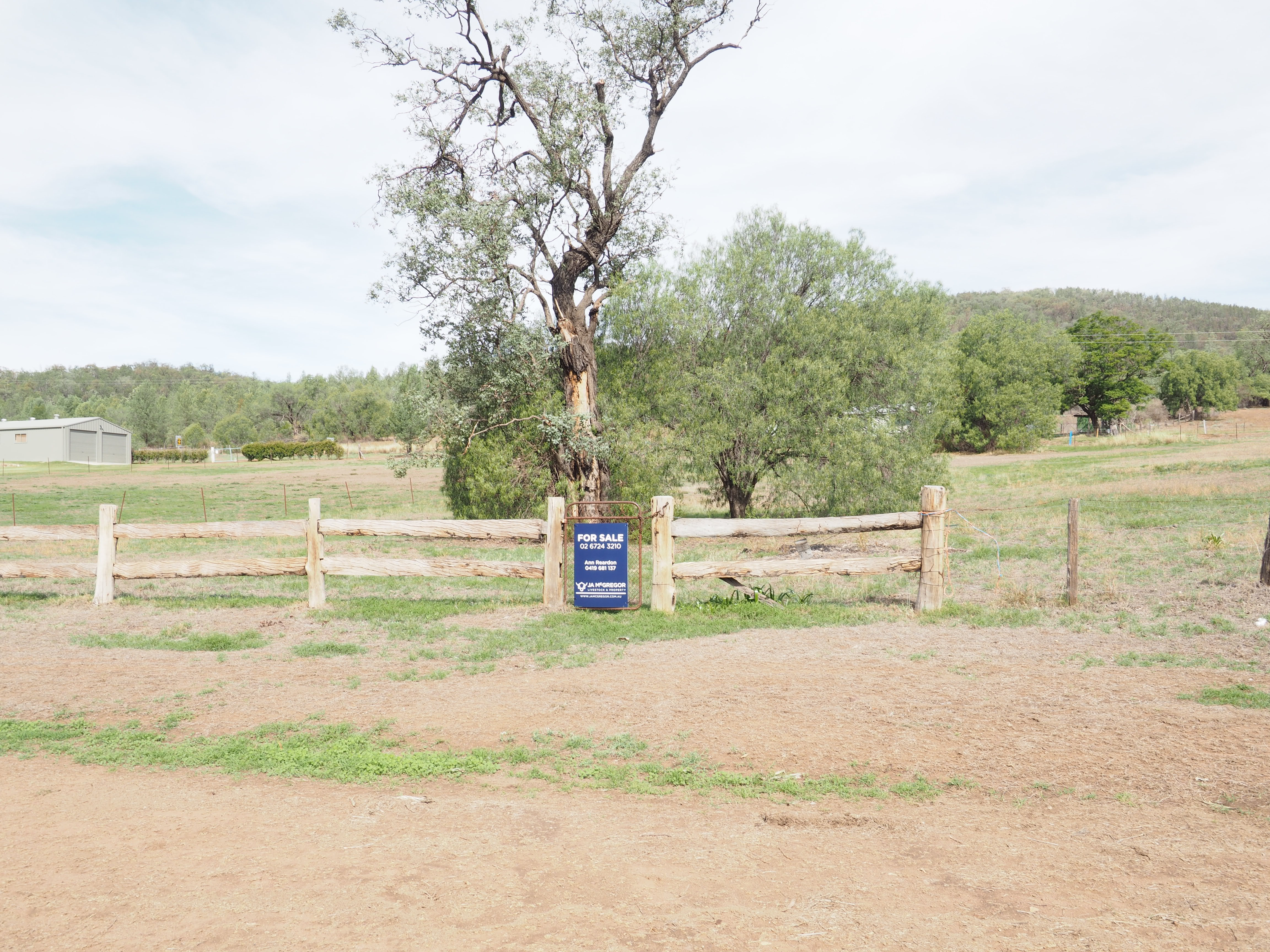 Lot 1 Old Keera Road BINGARA