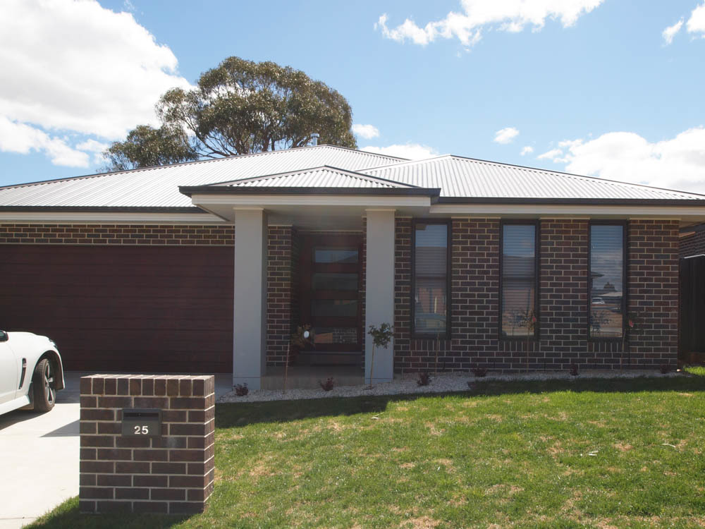 25 Tilston Way Orange