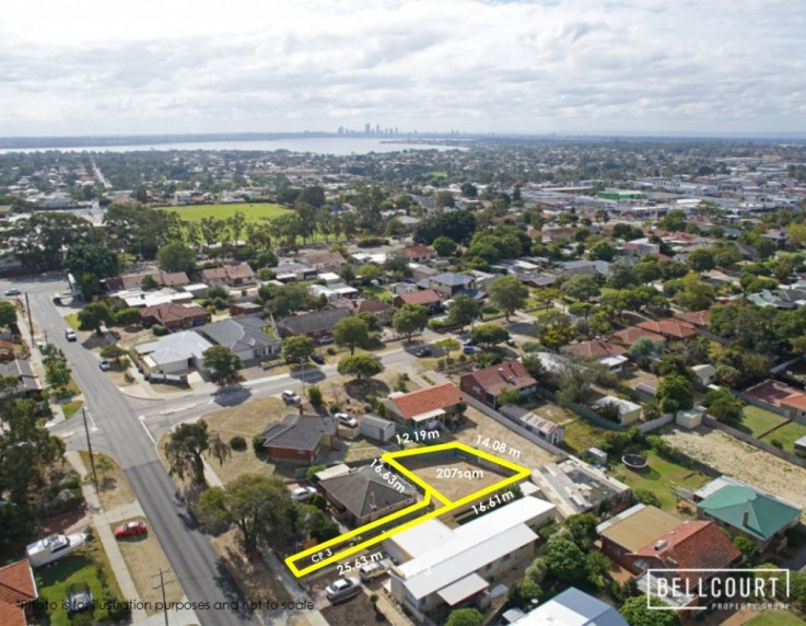Lot 2 11 Winnacott Street