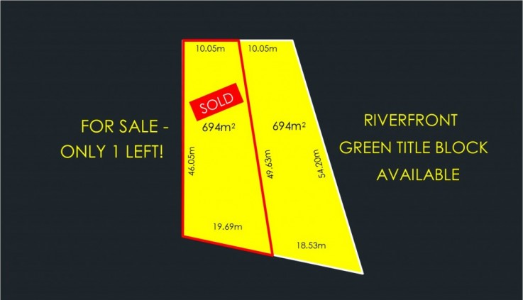 Lot 89/277 Riverton Drive