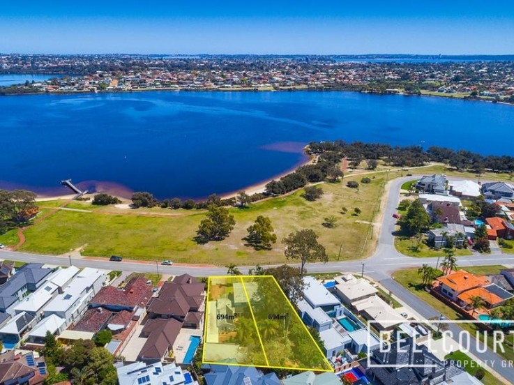 Lot 88/277 Riverton Drive