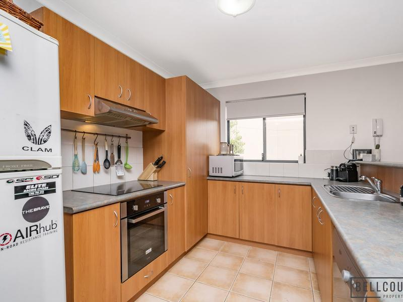 5/14 Forrest Avenue East Perth
