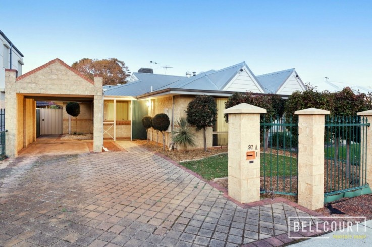 97A Armadale Road