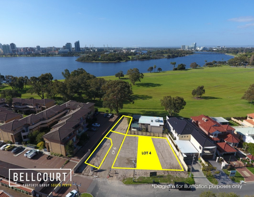 2/57 Swanview Terrace South Perth