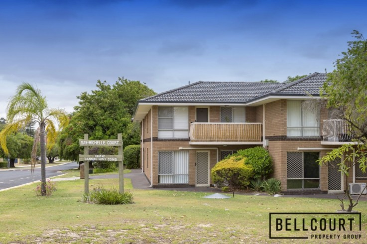 7/322 Canning Highway