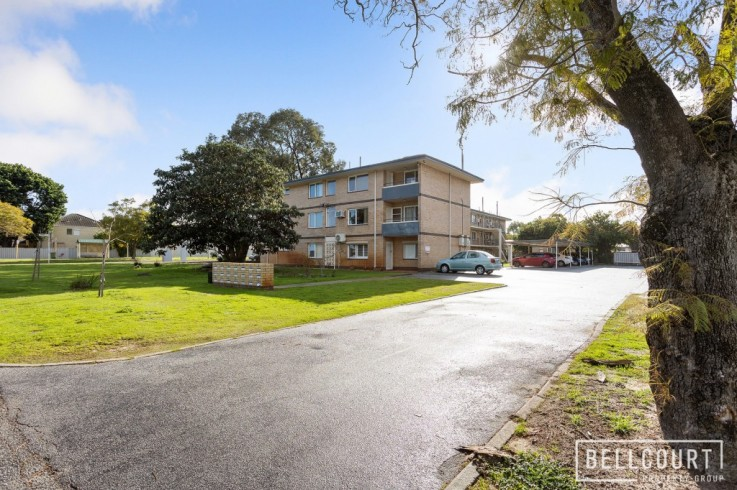 9/839 Canning Highway
