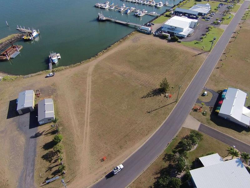 Lot 306 Marina Drive BURNETT HEADS