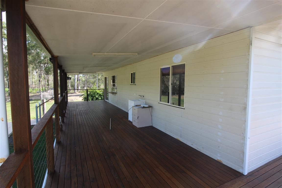 Lot 143 Newitts Road YANDARAN