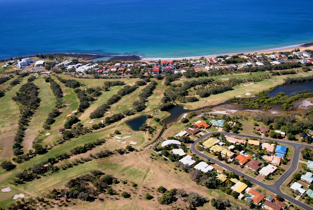 Lot 64 Sorrento Drive BARGARA