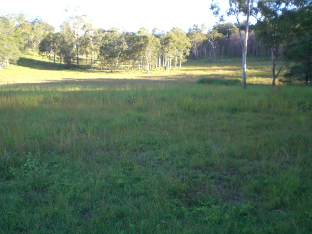Lot 80 and Heights Road MOUNT PERRY