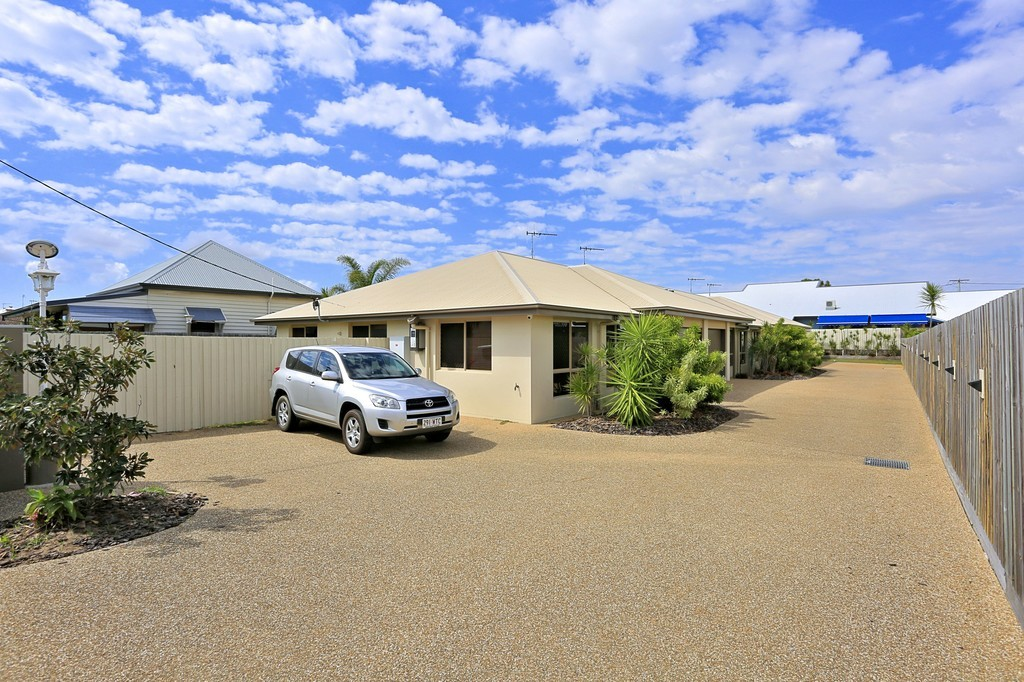 1-4 106 Burnett Street BUNDABERG SOUTH