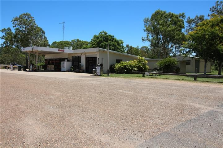 Lot 1 Burnett Highway