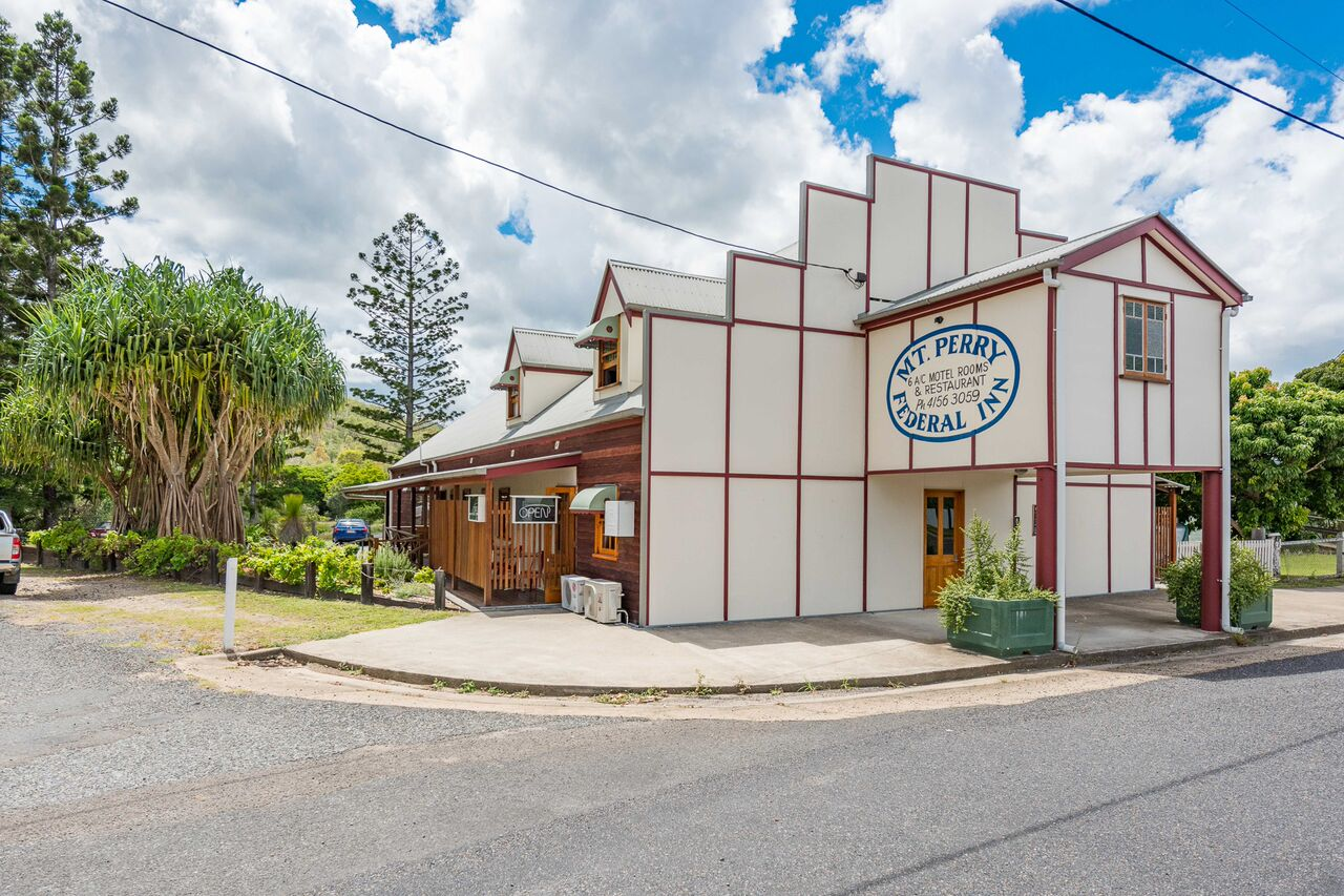 LOT 20 Augustus Street MOUNT PERRY
