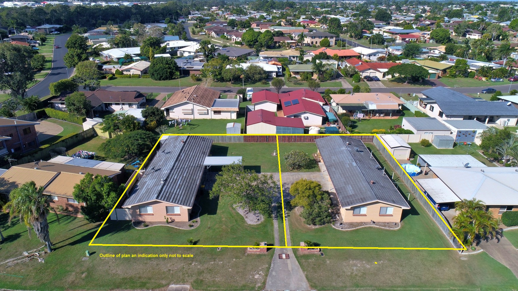 40-42 Newitt Drive BUNDABERG SOUTH