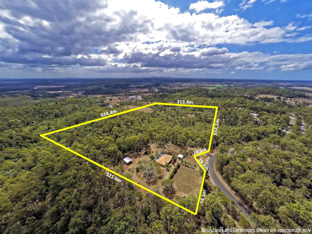 174 River Road BUNGADOO