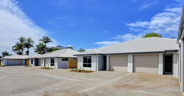 7/198 George Street BUNDABERG WEST