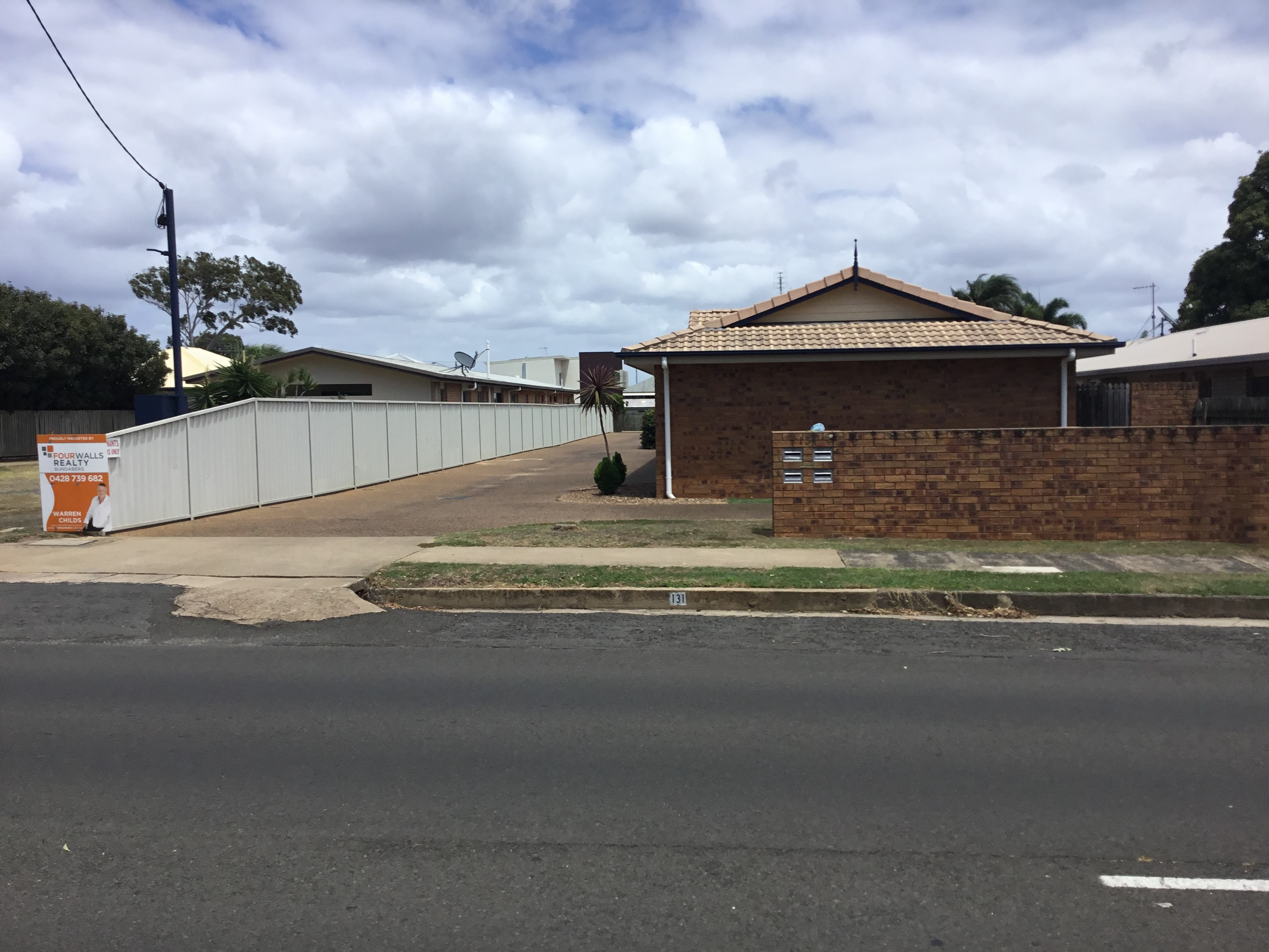 131-133 Targo Street BUNDABERG SOUTH