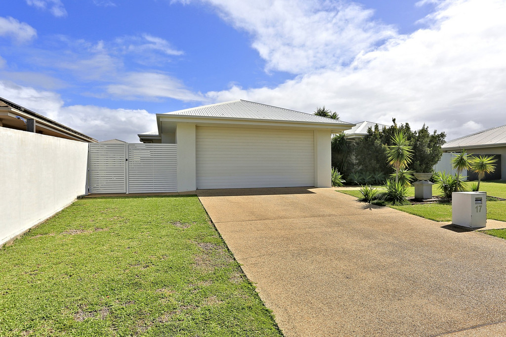 17 Sanctuary Drive ASHFIELD