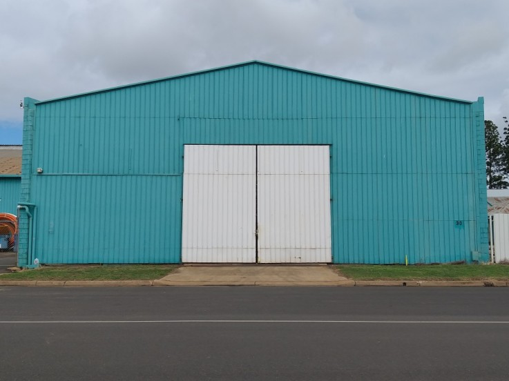 SHED 8 - 30 Perry Street