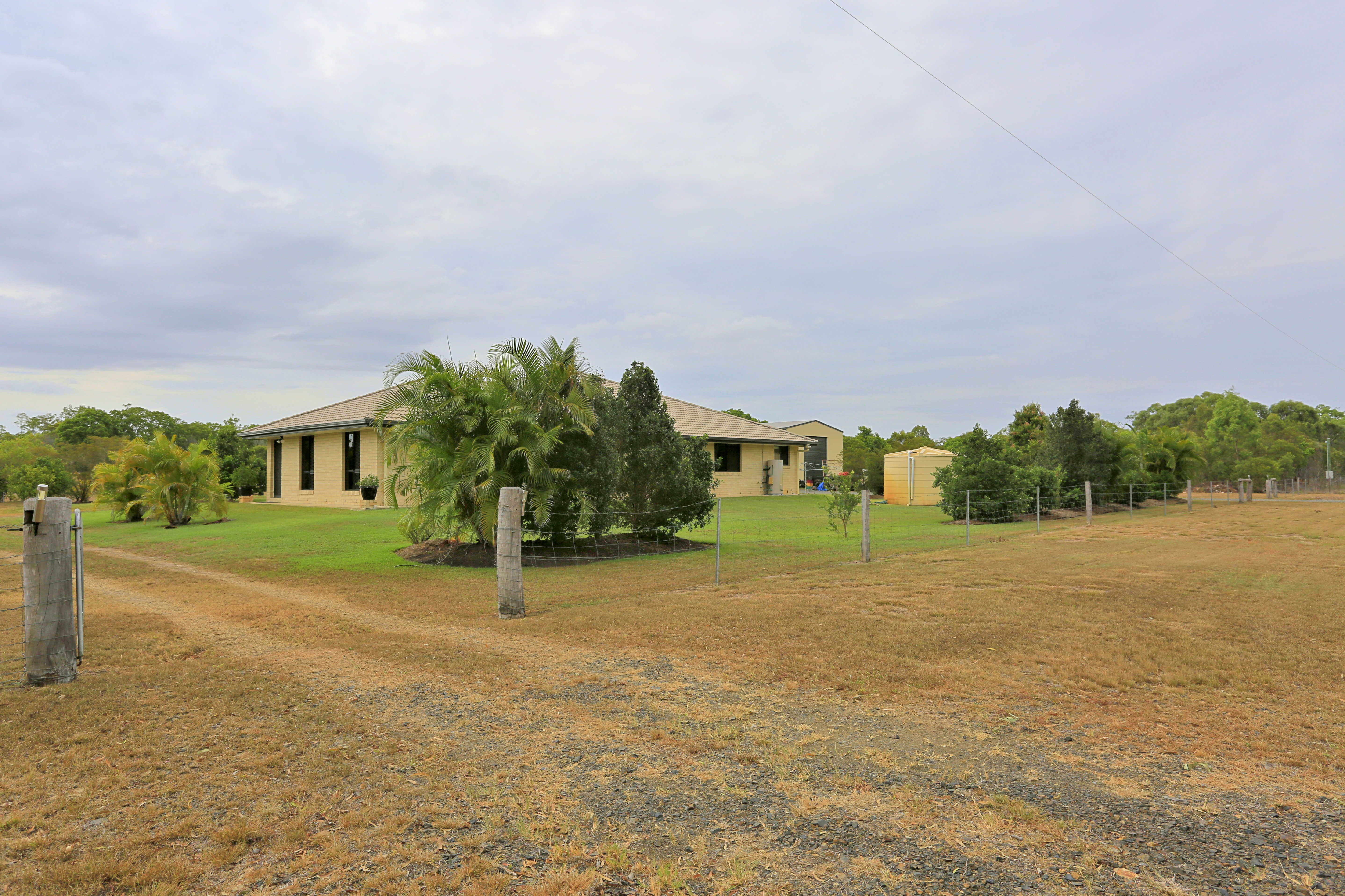 88 Sully Dowdings Road PINE CREEK