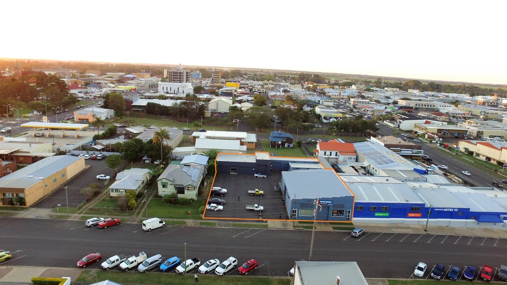 3 and 5 Electra Street BUNDABERG CENTRAL