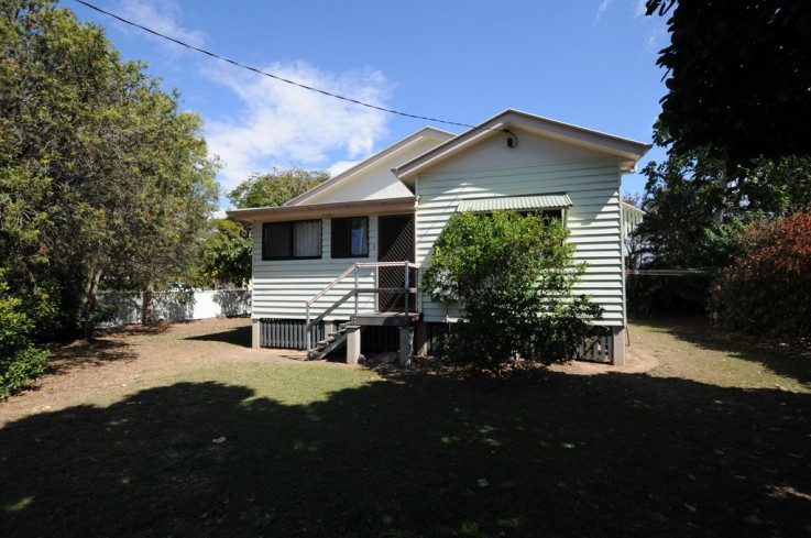5 Waterview Road