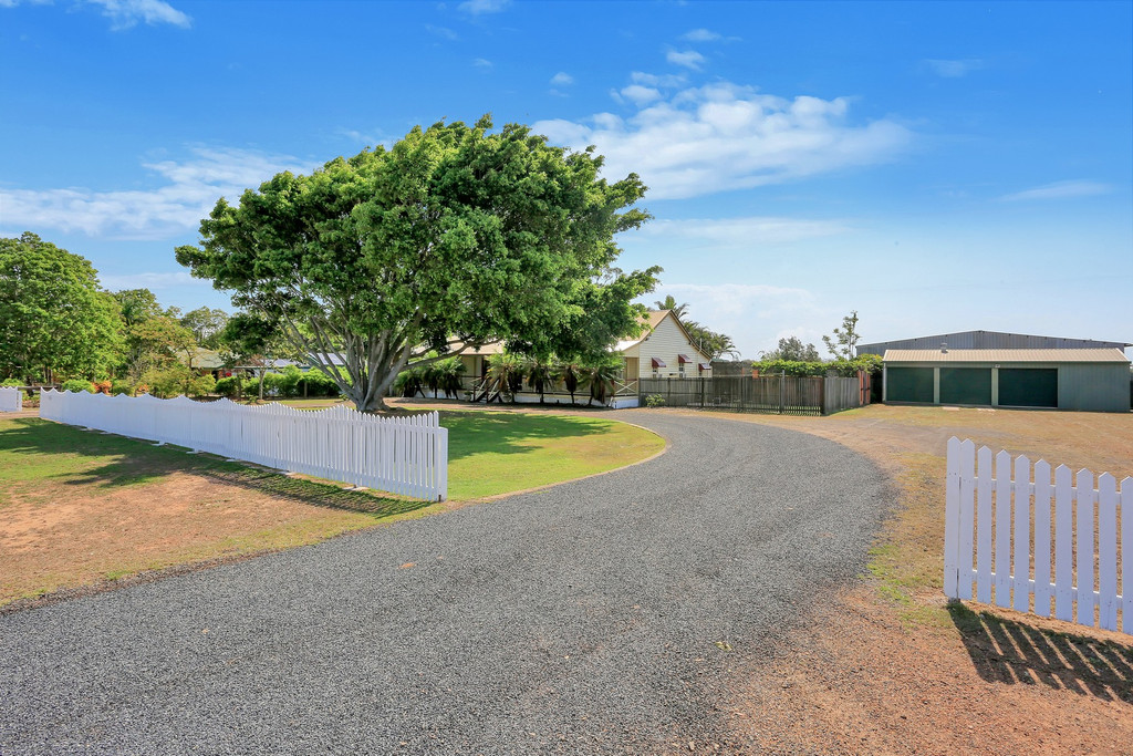312 Gordons Road ALLOWAY