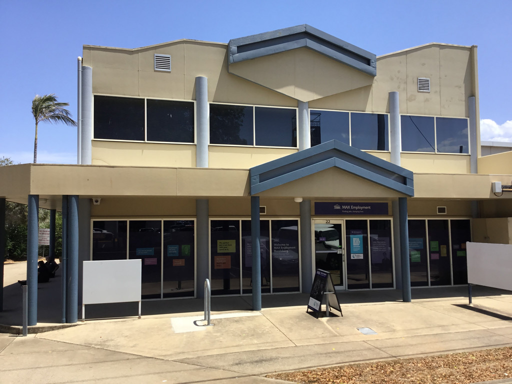 Level 1/22 Woongarra Street BUNDABERG CENTRAL