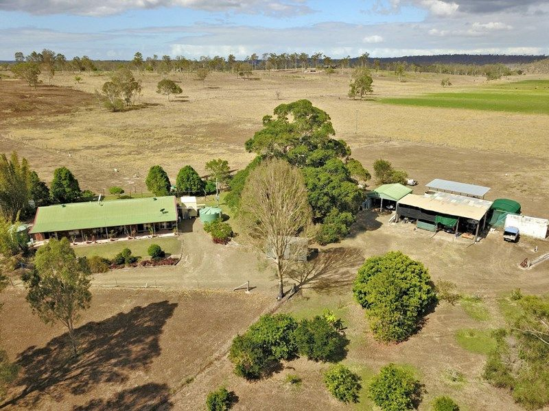 686 River Road BUNGADOO