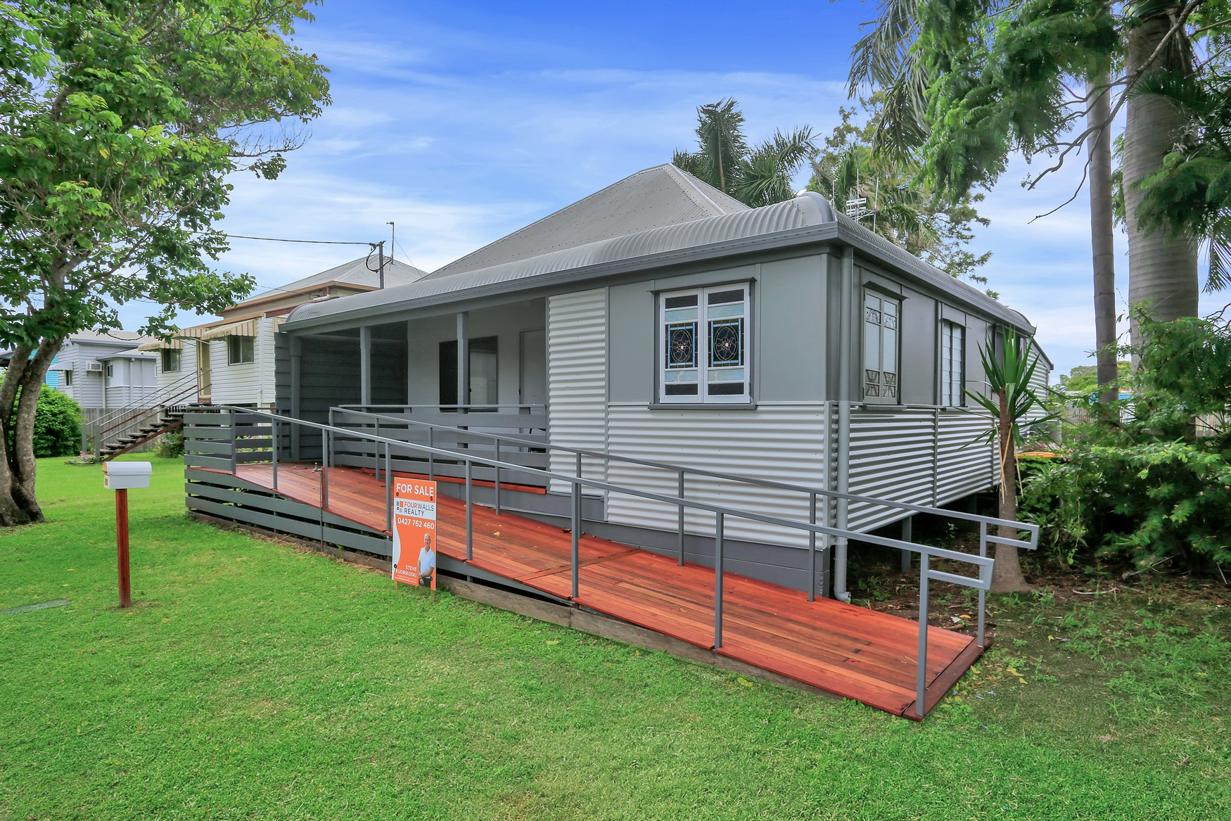 88 Gavin Street BUNDABERG NORTH