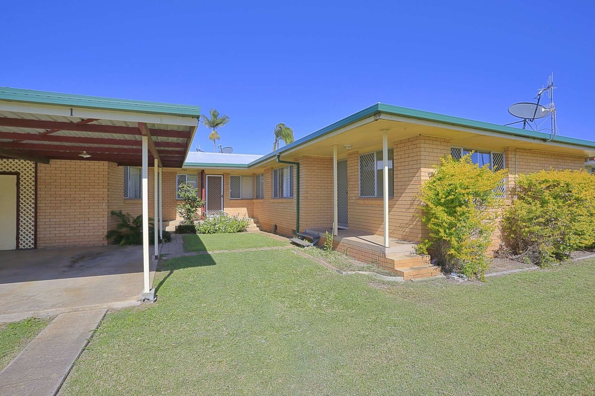 2/4 Mason Street BUNDABERG NORTH