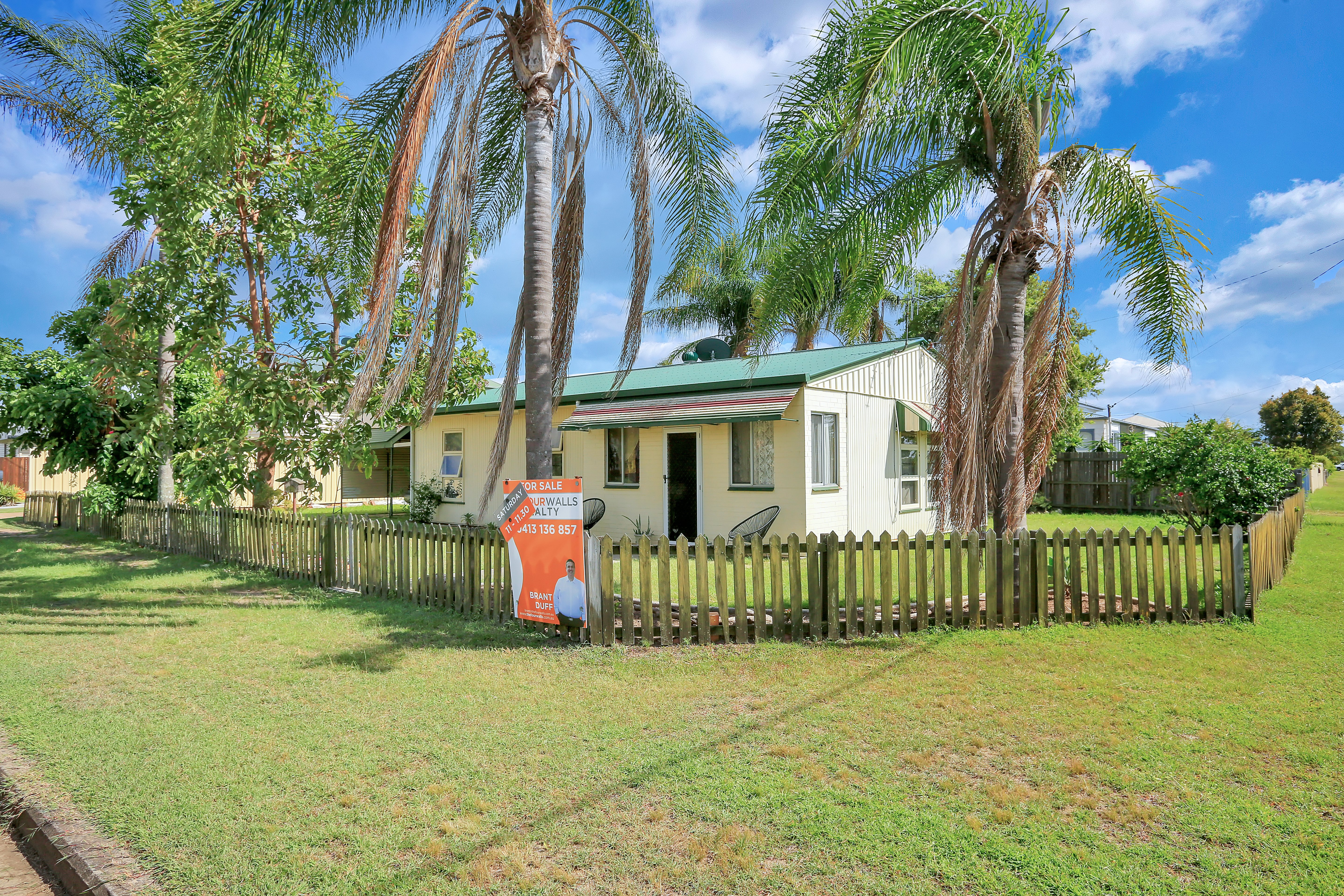 11 Mary Street BUNDABERG EAST