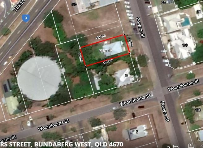1 & 3 Power Street BUNDABERG WEST