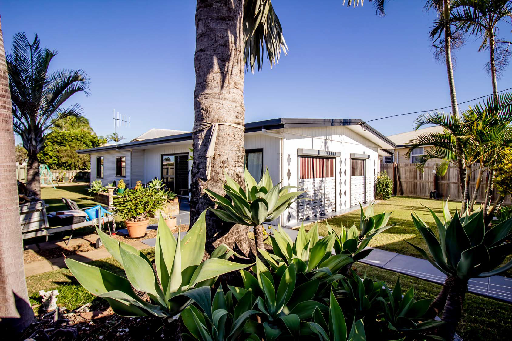 21 Sims Road AVENELL HEIGHTS