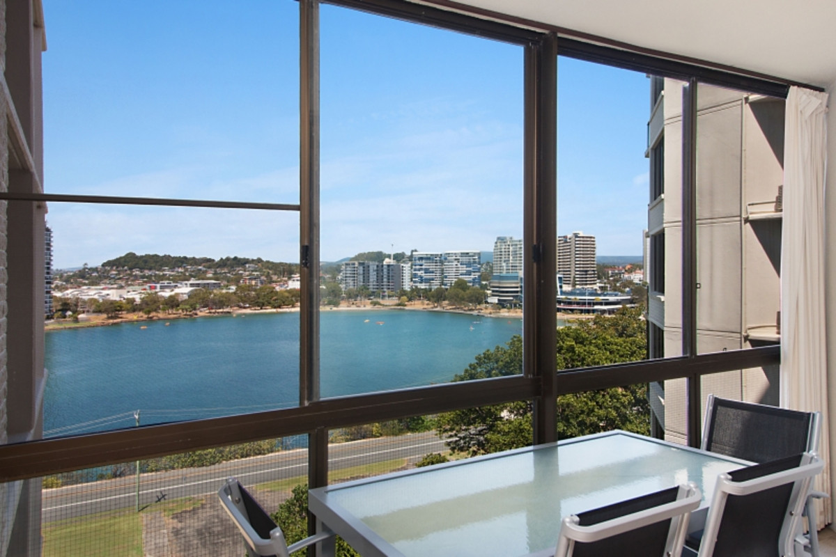 3C/3-9 Eden Street Tweed Heads