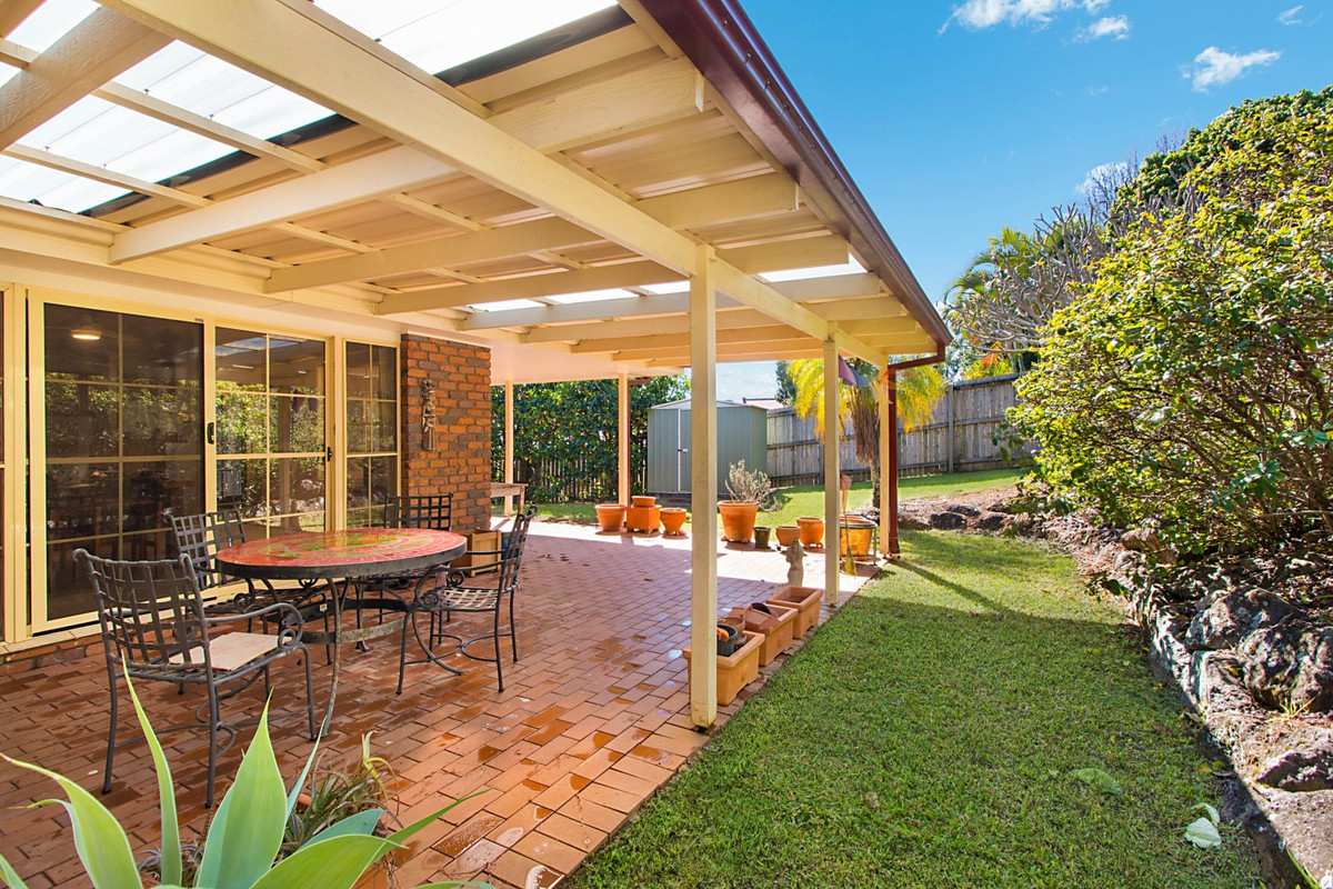 16 Horseshoe Road Terranora