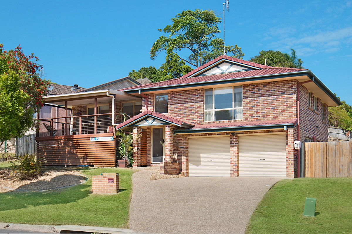 47 Kildare Drive. Banora Point
