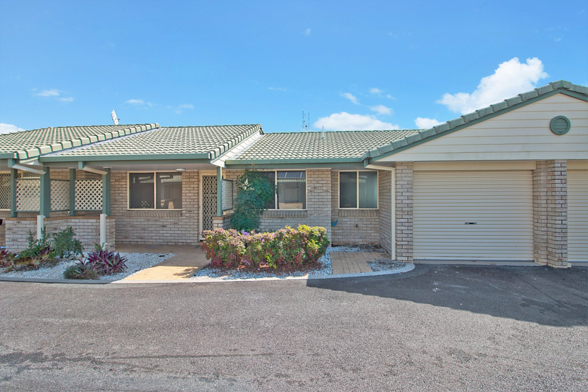 28/85 Leisure Drive Banora Point
