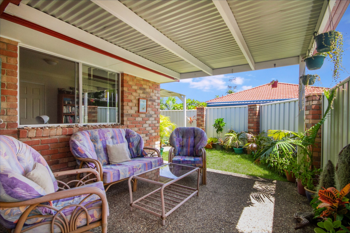 1/22 Birkdale Court Banora Point