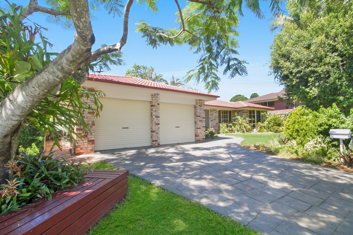 58 Honeymyrtle Drive Banora Point