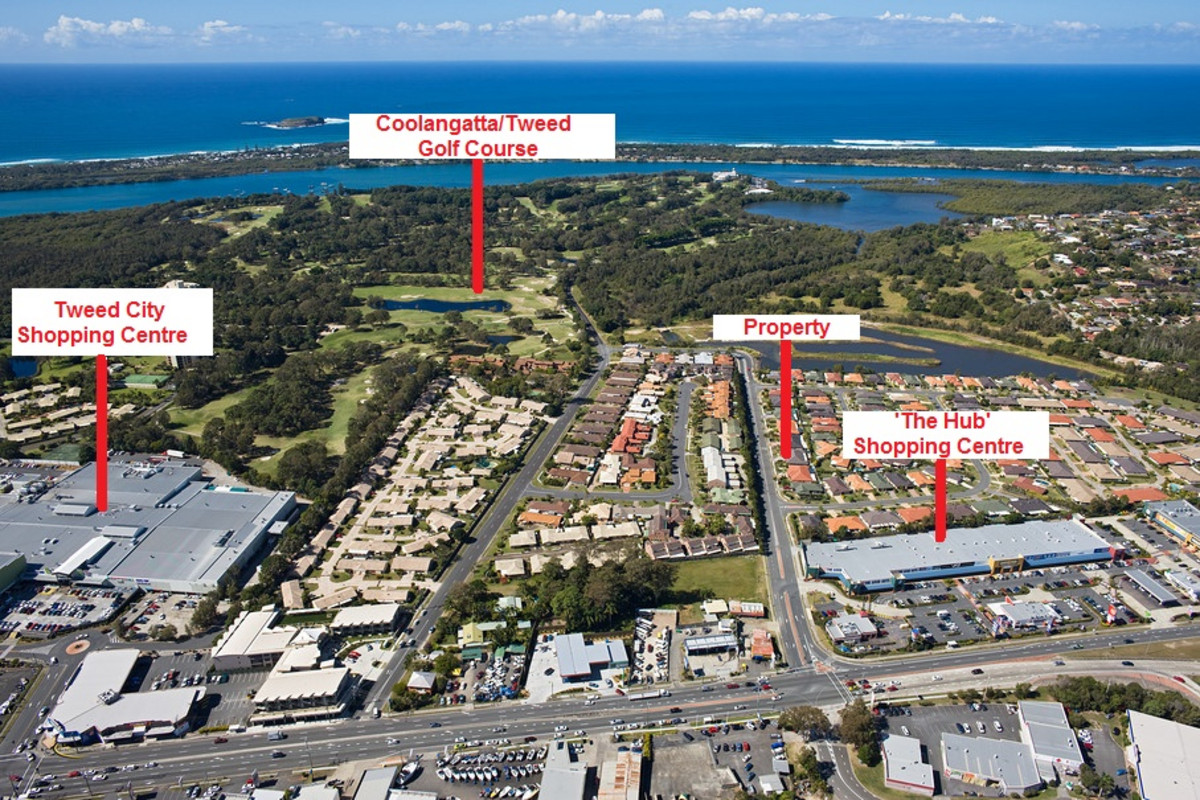 1/20 Shallow Bay Drive Tweed Heads South