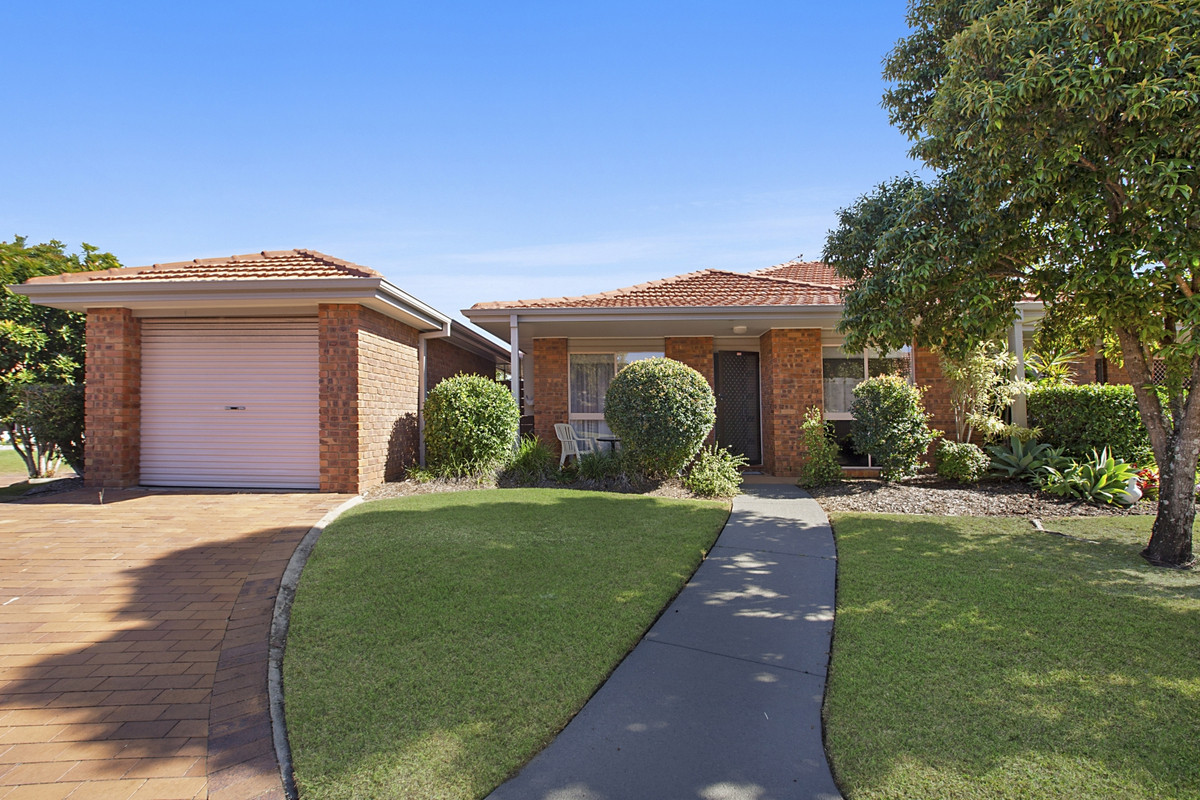 21/57-79 Leisure Drive Banora Point