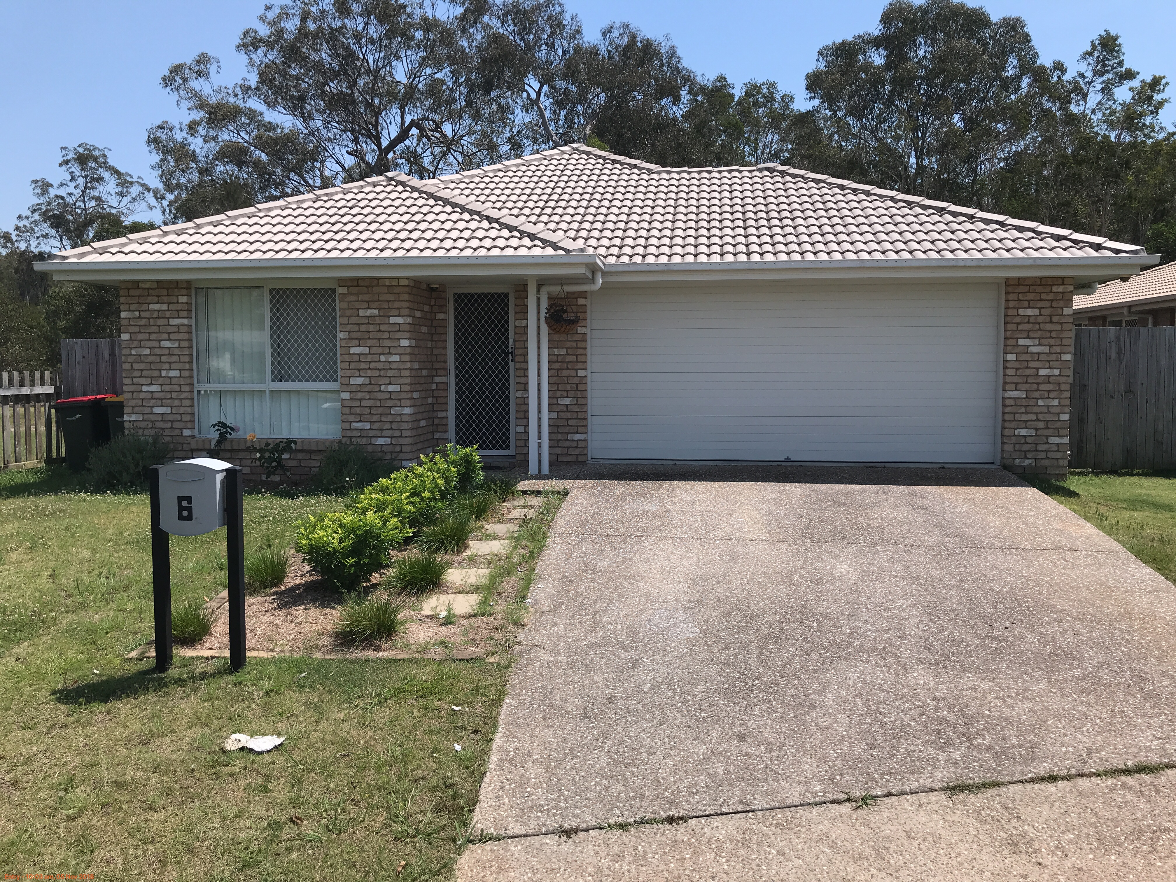 6 Wormwell Court CABOOLTURE