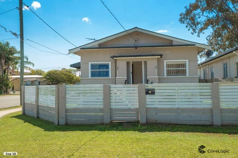 25 View Street WOODY POINT