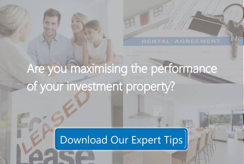 Learn more about our property management services