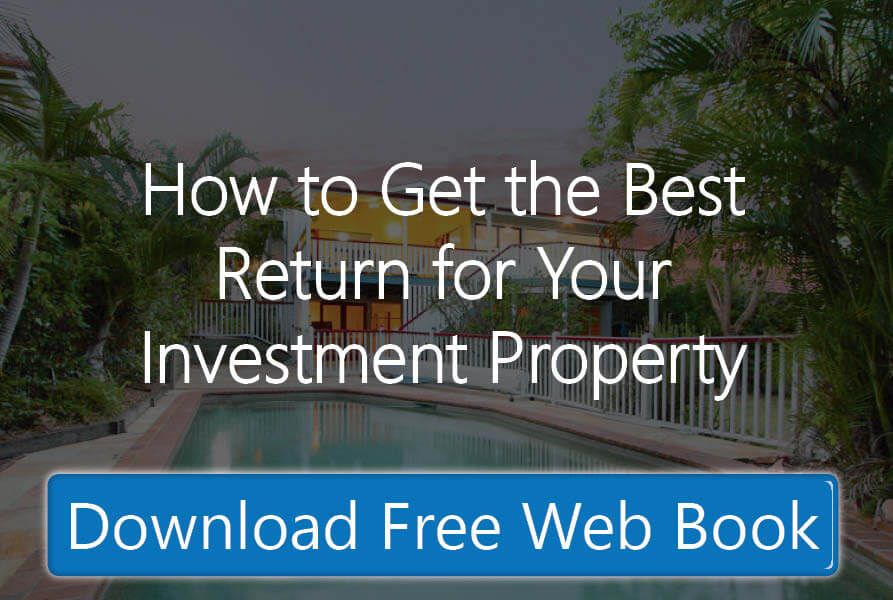How to Get the Best Investment Return on Your Investment Property